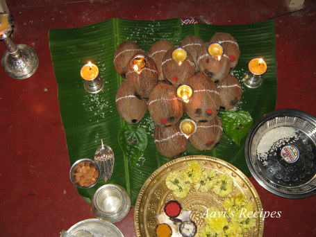 Patholi Aayis Recipes
