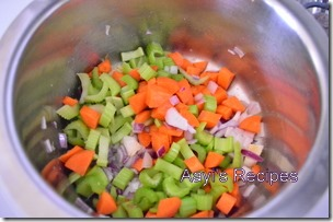 chicken vegetable soup5
