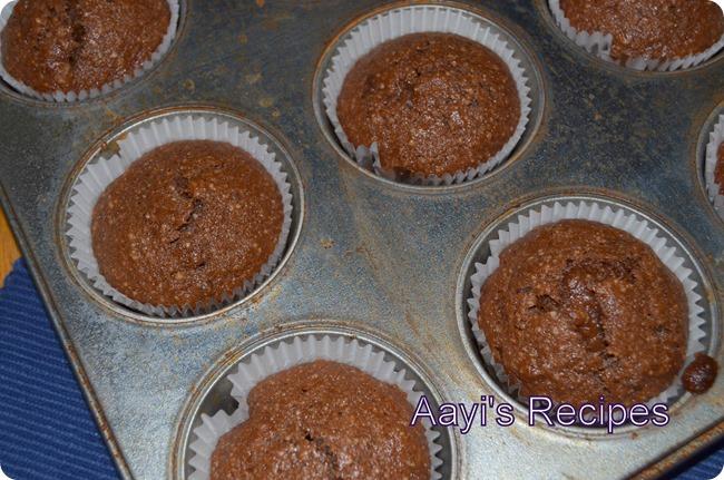 eggless chocolate cupcakes5