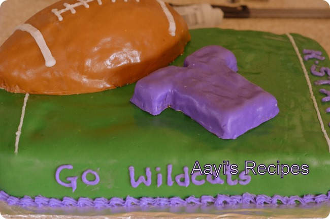 kstate football cake3