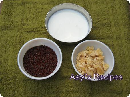 nanchne duddalli with milk1