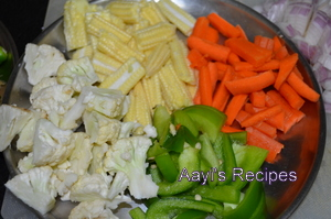 veg pulav with babycorn2