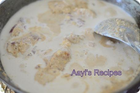 white chicken yellow rice6