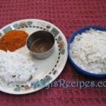 Okra Bharta (Bhende Bharth)