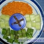 Bitter Gourd Chutney (Karathe Kismuri)