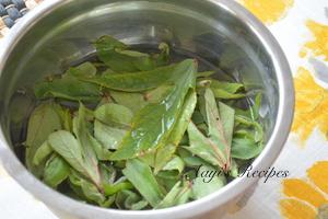 gongura pickle1