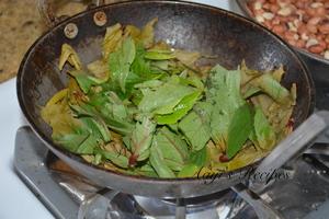 gongura pickle2