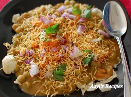 Street Food In Tirupati