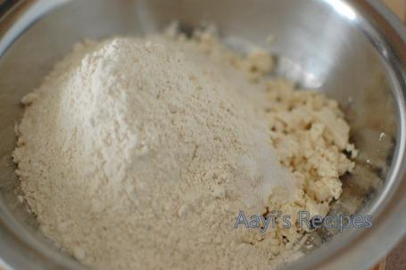 tofu chapati2