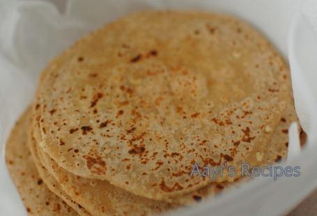 tofu chapati4