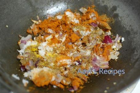 chicken with goda masala5