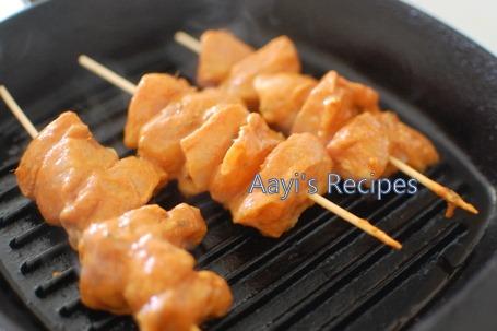 grilled chicken kabab w k methi2