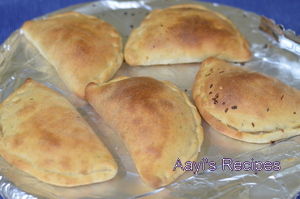 spicy pizza pockets12
