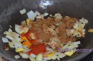 chicken gravy with garam masala2