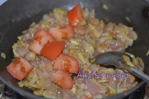 chicken gravy with garam masala8