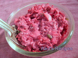 beetroot salad2