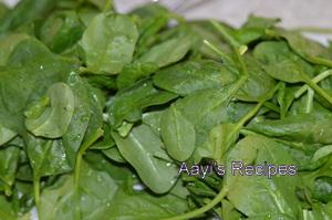 spinach chakli2