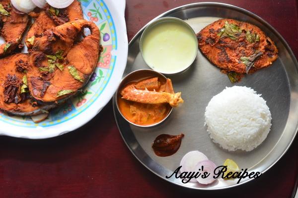 fish thali 2015