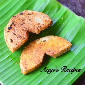 Breadfruit Phodi (Palapansa phodi)