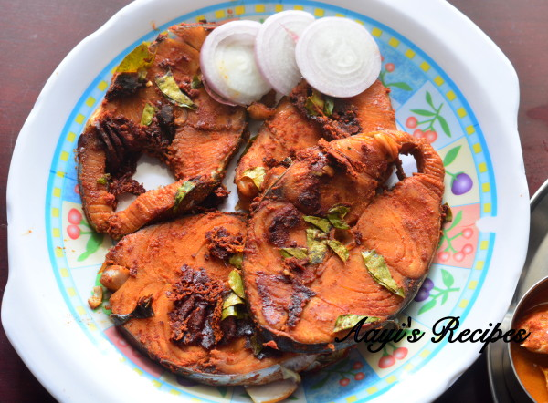 Spicy fish fry aayis recipes for Best fish fry recipe