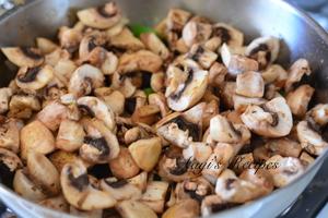 mushroom-capsicum gravy10