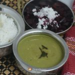 Chicken Biryani With Coconut Milk