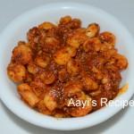 Stuffed Pasta Shells with Ricotta-Tofu-Spinach Filling
